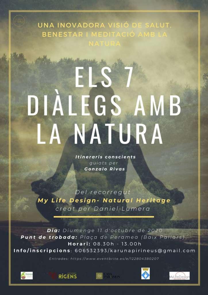 Dialoghi Nella Natura